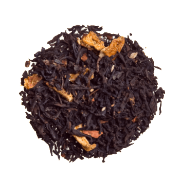 Decaf Spice - Loose Black Tea