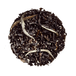 Classic Earl Grey - Loose Organic Black Tea