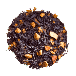 Spice it Up! Loose leaf black tea with cinnamon sweetness