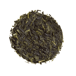 Deep Focus - Loose Green Tea - Organic