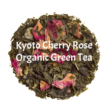 Kyoto Cherry Rose - Organic