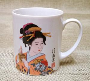 Japanese tea or coffee cup