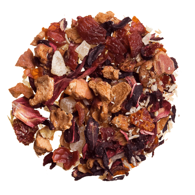 Coconut Disco - Loose Fruit Tea - Tisane