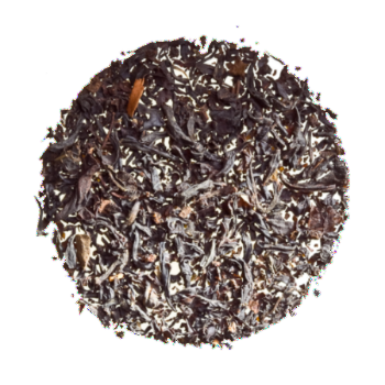 Russian Country Organic - Loose Black Tea