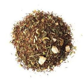 Heaven on Earth - Loose leaf Rooibos herbal tea.