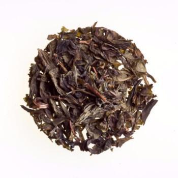 Wuyi Rock - Loose Oolong Tea