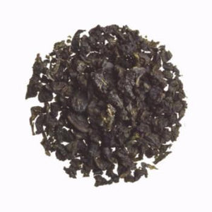 Pomegrante Splendor - Loose Oolong Tea