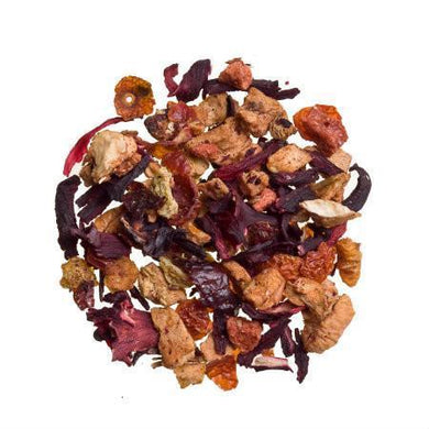 S and K Tango - Loose Fruit Tisane