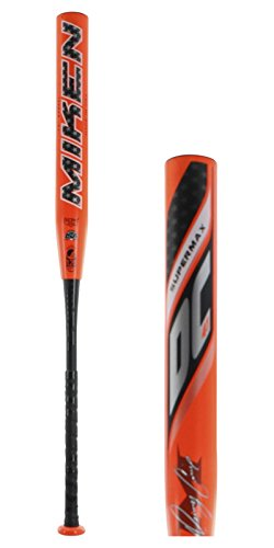 Miken DC-41 Supermax USSSA Slowpitch Bat