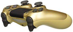 DualShock®4 Wireless Controller - Gold - PlayStation 4 Gold Edition