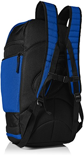 ASICS Tm X-over Backpack, Royal/Black, One Size