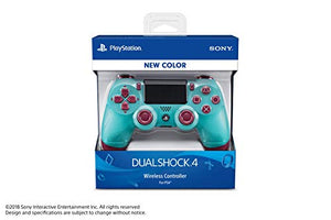 DualShock 4 Wireless Controller - Berry Blue - PlayStation 4