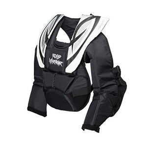 Road Warrior Ptg Street Hockey Goalie Chest Protector Sport