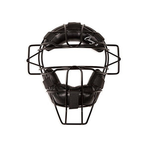Champion Sports Extended Throat Guard Adult Catcher's Mask