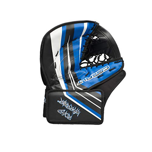 Road Warrior Cobalt Goalie Set- 30""