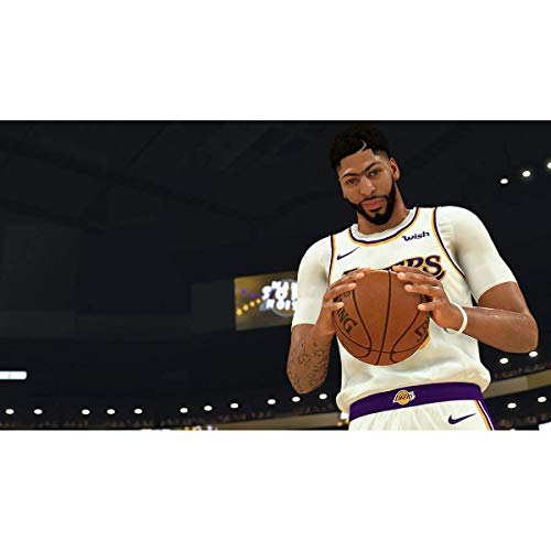 Xbox One S 1TB Console - NBA 2K20 Bundle