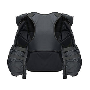 Road Warrior PTG+ Street Hockey Goalie Chest Protector