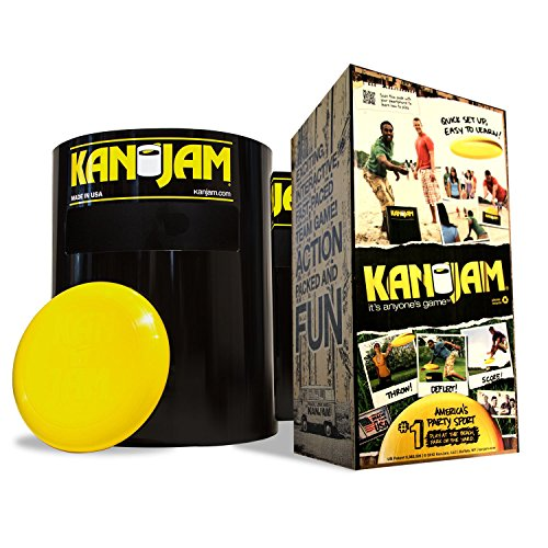 Kan Jam Game Set (Packaging May Vary)