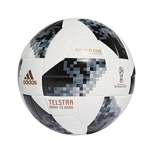 adidas 2018 FIFA World Cup Russia Top Replique Soccer Ball