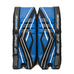 Road Warrior ROA-HOC-CBS30 Street Hockey Goalie Pads
