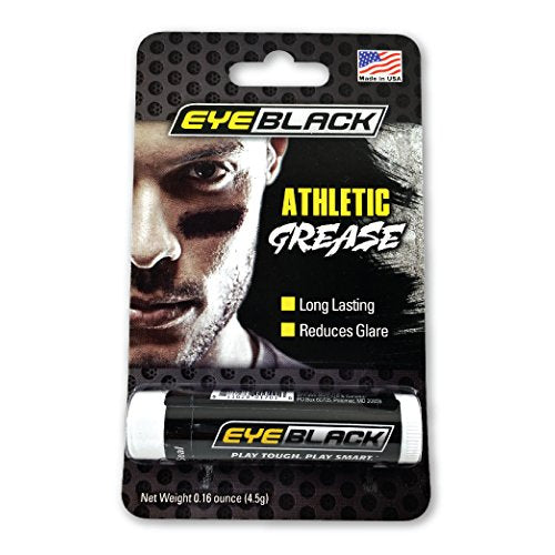 Black Eye Black Grease, Single Tube