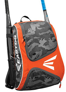 Easton E110BP Bat Pack, Orange