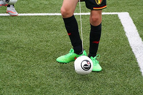 SenseBall - The Soccer Ball that Makes You a Better Player