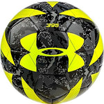 Under Armour Desafio 395 Soccer Ball Size 5