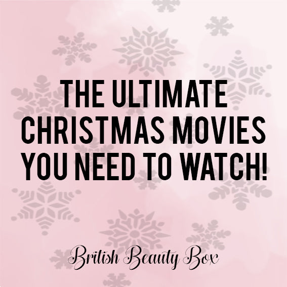 The Ultimate Christmas Movies You Need To Watch!