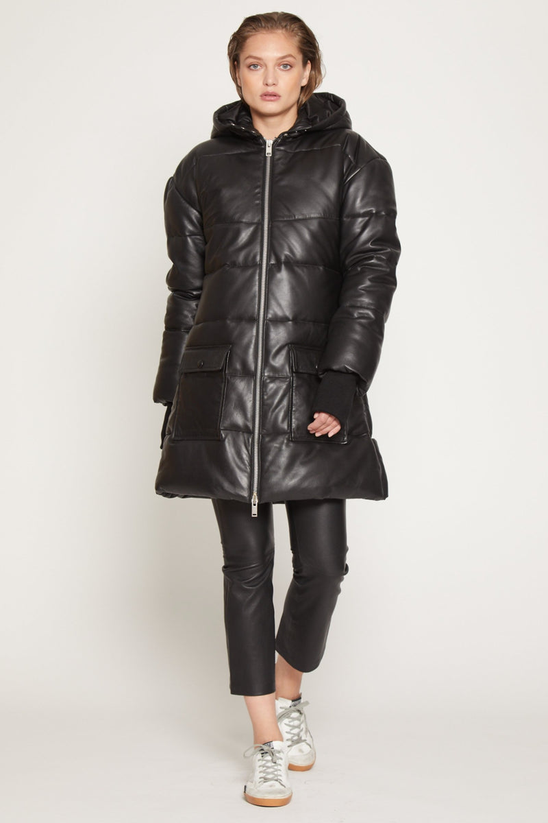 Robert Jacket, Black