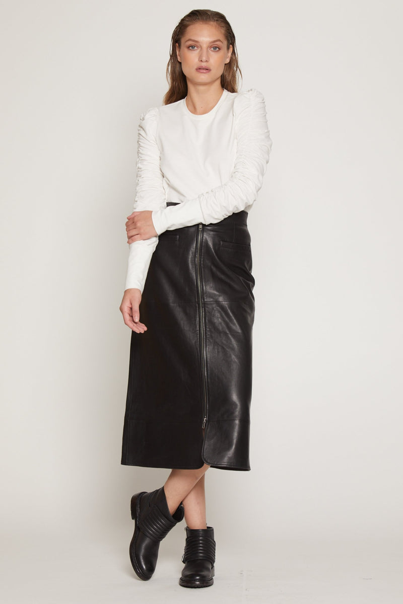 Jaz Skirt, Black