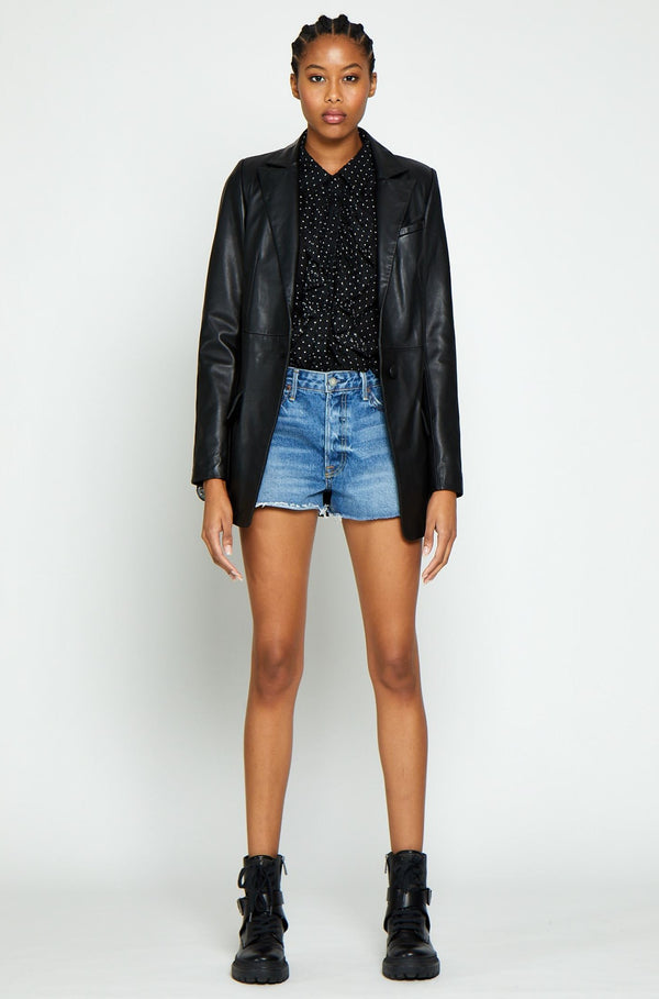 Mia Jacket, Black