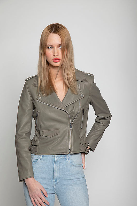 Liz Jacket, Army