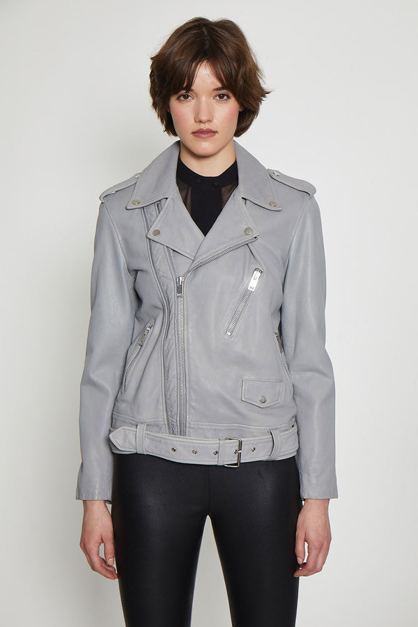 Kingsley Jacket, Grey