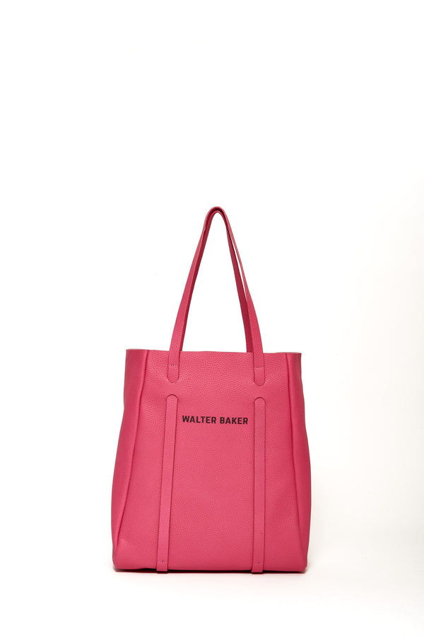 Medium Luther Bag, Fuchsia