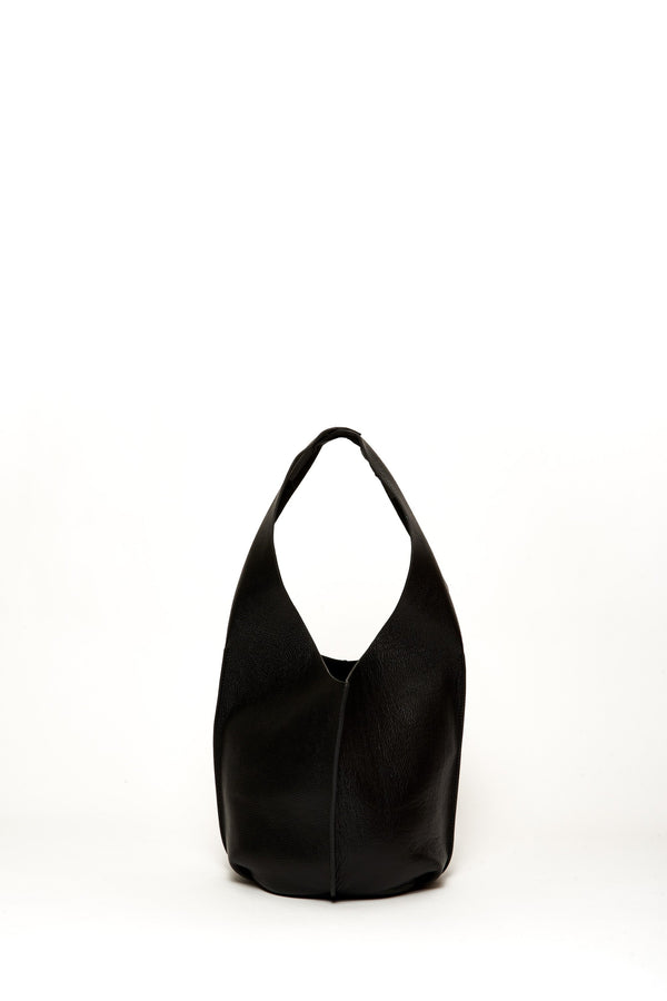 Medium Joey Bag, Black