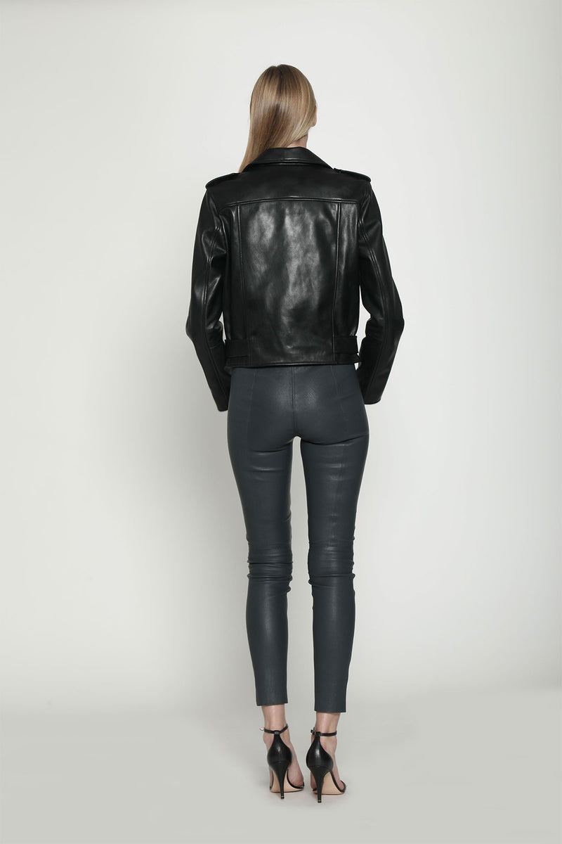 Kelsey Jacket, Black