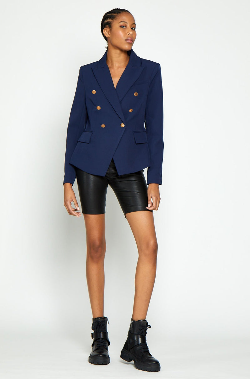 Phelps Jacket, Navy