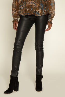 Roxanna Pants, Black