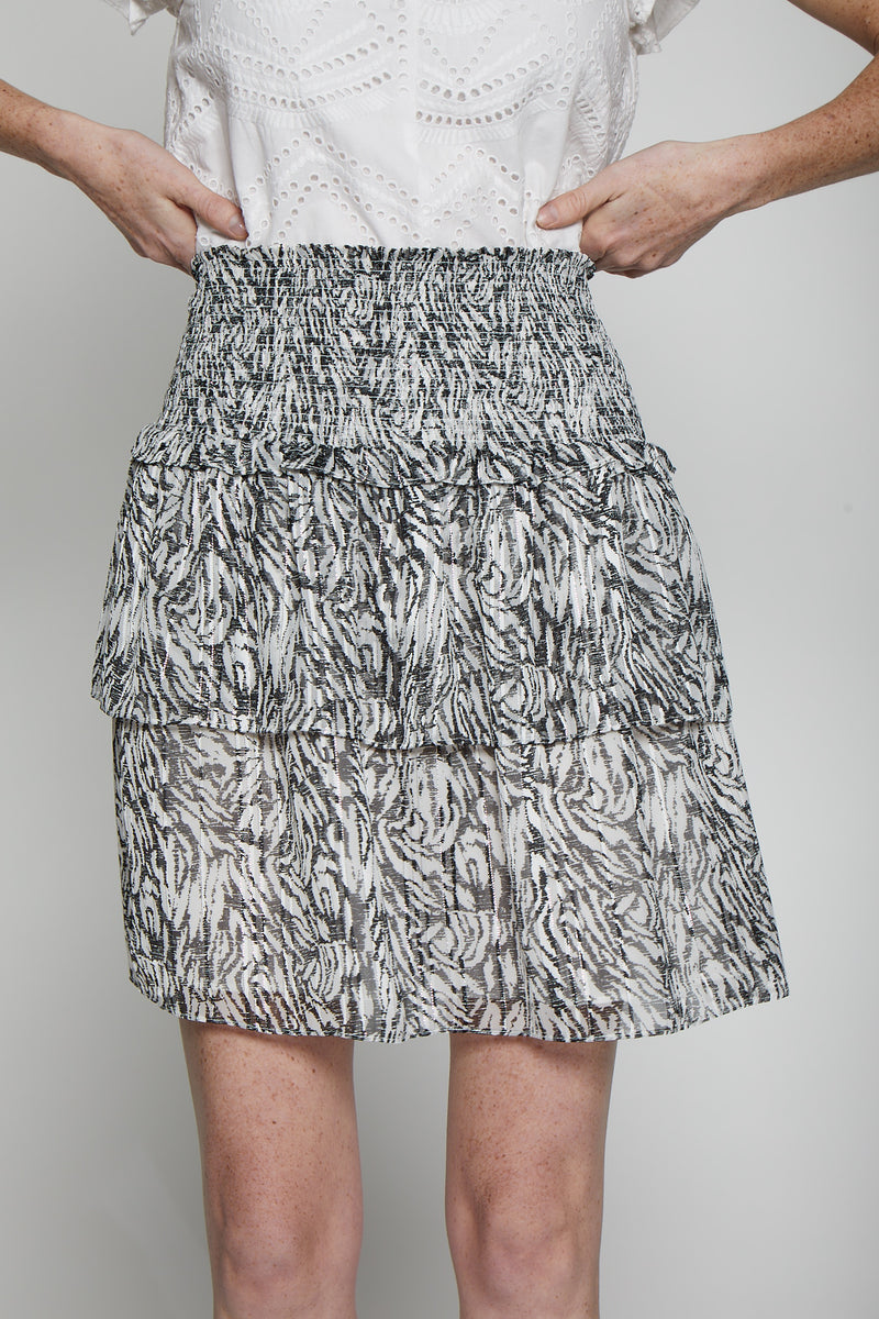 Dynasty Skirt, Bengal Tiger