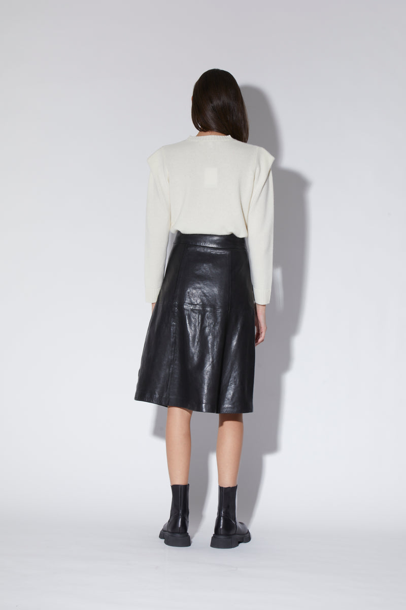 Stiller Skirt, Black