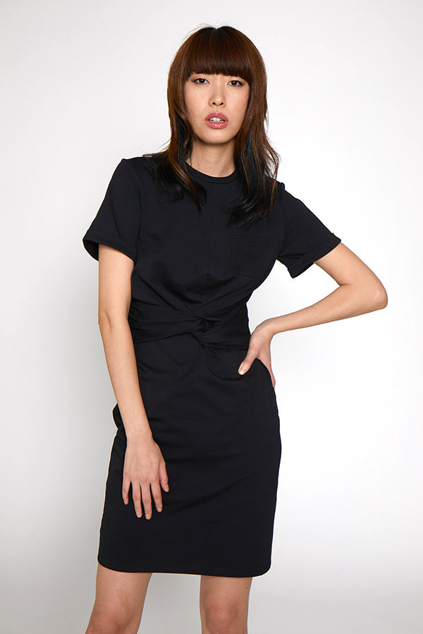 Trish Dress, Black