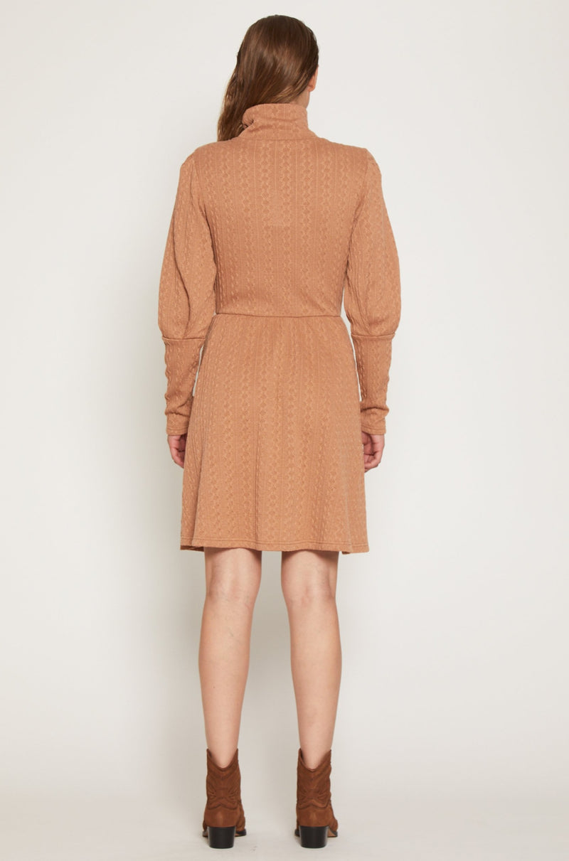 Shannon Dress, Sandstorm