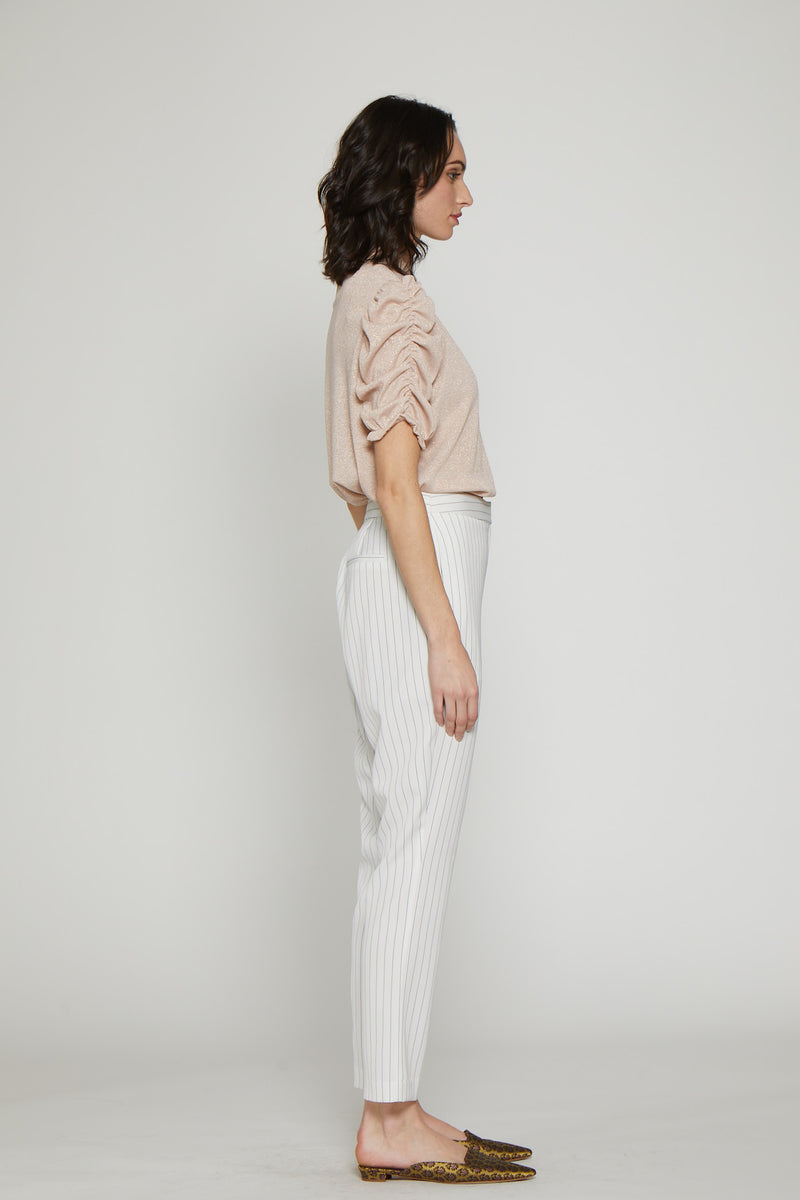 Snyder Top, Light Pink