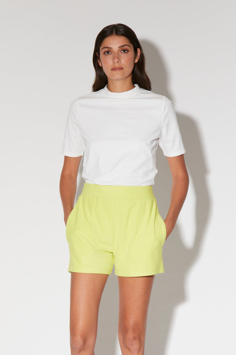 Aiden Short, Lime