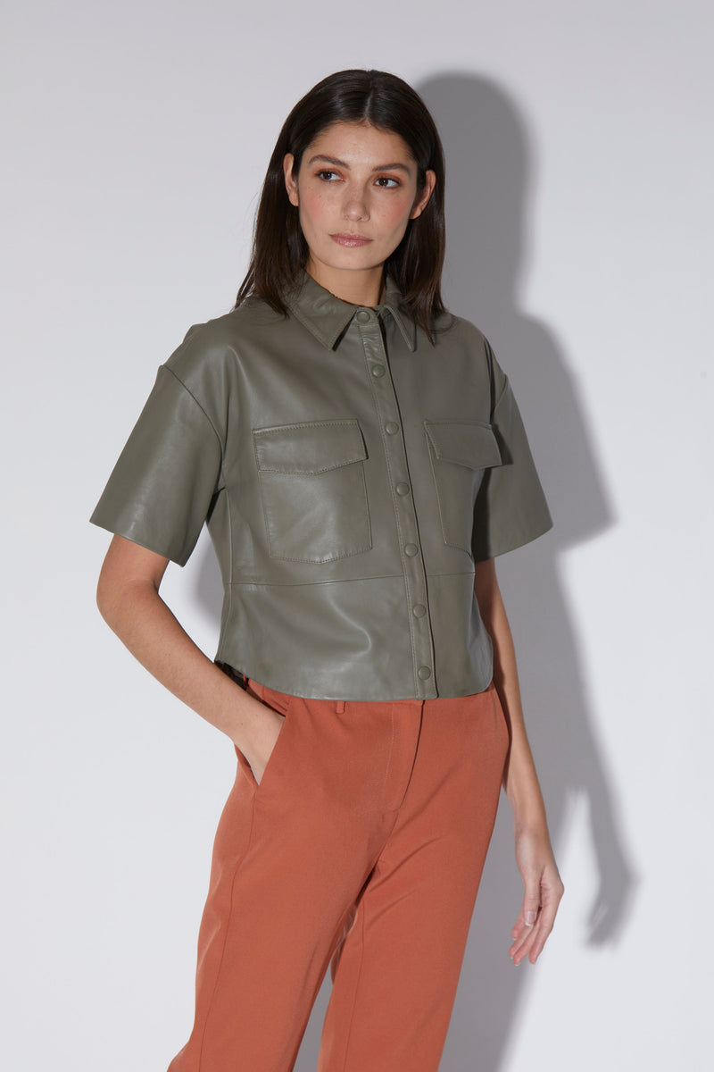 Dylan Top, Army