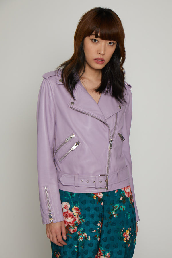 Allison Jacket, Lavender