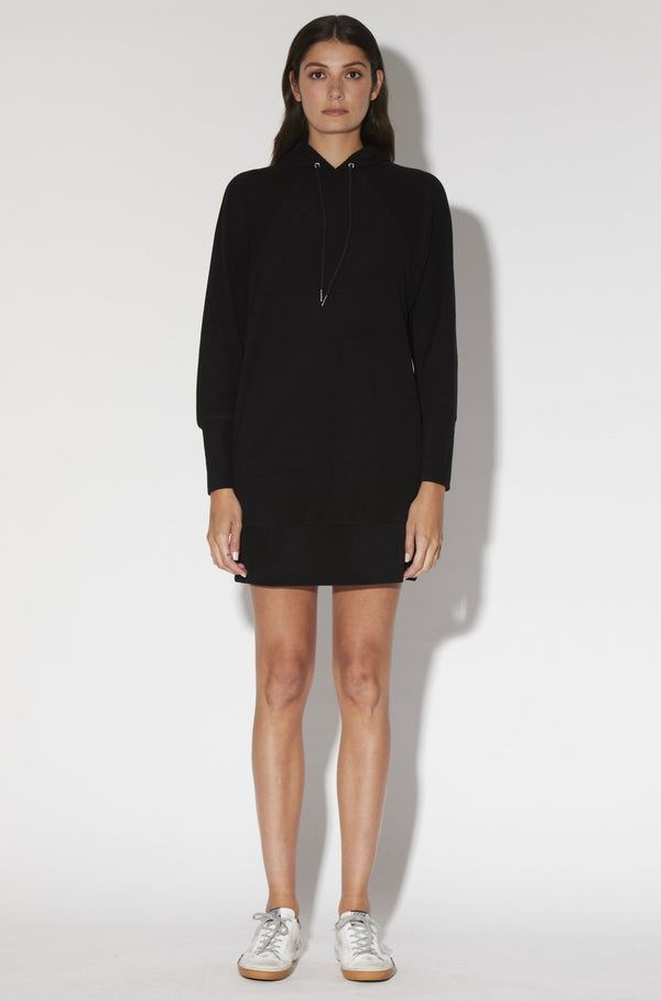 Maisie Dress, Black