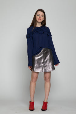 Heather Skirt - wbaker