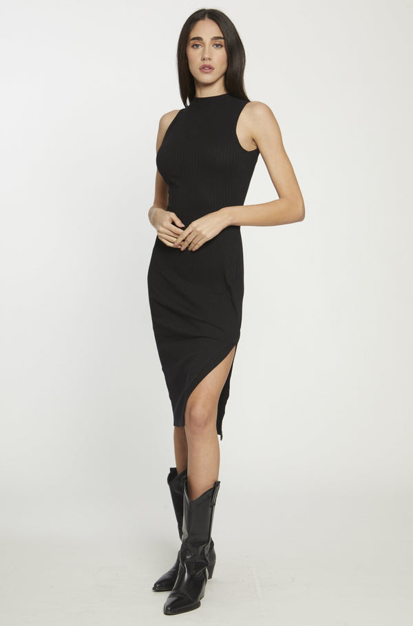 Kiera Dress, Black